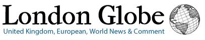 London Globe logo