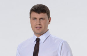 The Author, Vadym Ivchenko, is a Member of the Verkhovna Rada of Ukraine (Ukrainian Parliament), elected in 2014.